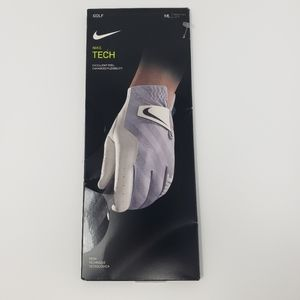 Men's M/L Left Nike Golf Glove NWT